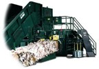 Recycling Systems - Balers